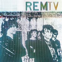 Cover R.E.M. - R.E.M.TV [DVD]